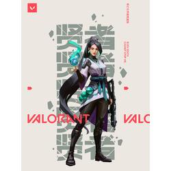 Valorant - Sage