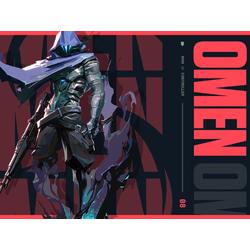 Valorant - Omen (Коллекция постеров №1)