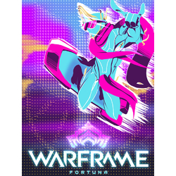 Warframe - Fortuna   Варфрейм