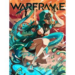 Warframe - Yareli   Варфрейм - Ярели