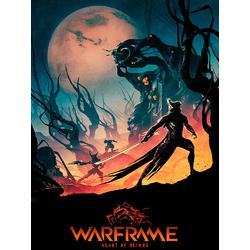 Warframe - Heart Of Deimos   Варфрейм