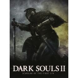 Dark Souls - Scholar Of The First Sin | Темные Души