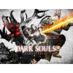 Dark Souls - Remastered | Темные Души