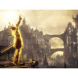 Dark Souls: Solaire of Astora | Темные Души: Солер из Асторы