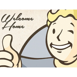 Fallout - Welcome Home | Фаллаут