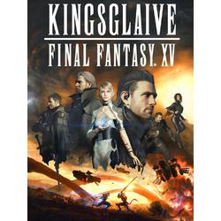 Final Fantasy 15 - Kingsglaive