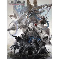 Final Fantasy 12 - The Zodiac Age