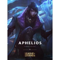 League of Legends: Aphelios | Лига Легенд: Афелий