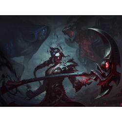 League of Legends: Kayn | Лига Легенд: Каин