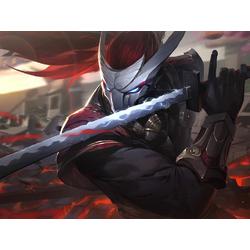 League of Legends: Yasuo | Лига Легенд: Ясуо