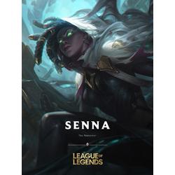 League of Legends: Senna | Лига Легенд: Сенна