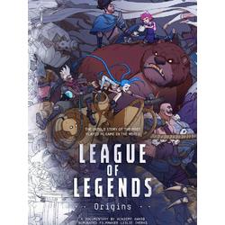 League of Legends | Лига Легенд