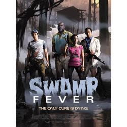 Left 4 Dead 2 - Swamp Fever