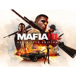 Mafia 3 - Definetive Edition | Мафия 3