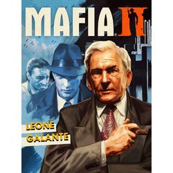 Mafia 2 - Leone Galante | Мафия 2