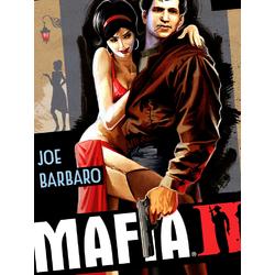 Mafia 2 - Joe Barbaro | Мафия 2