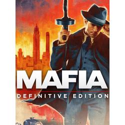 Mafia 2 - Definetive Edition | Мафия 2