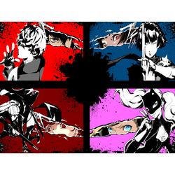 Persona 5 Royal | Персона 5 Роял