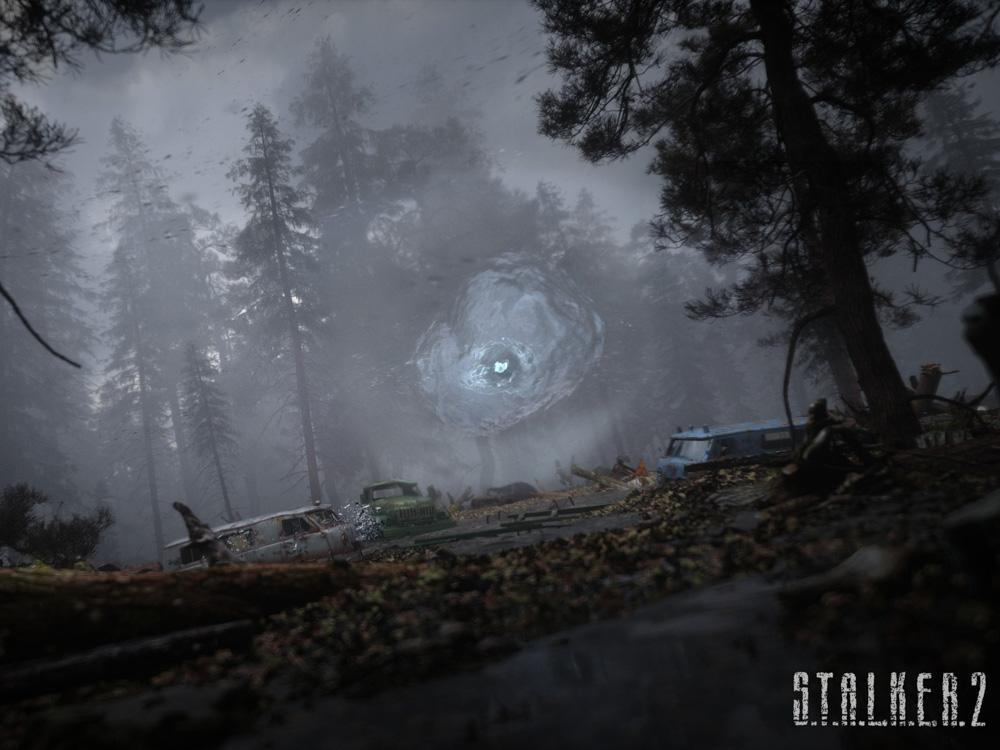 Stalker 2 | Сталкер 2