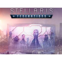 Stellaris - Federations