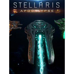 Stellaris - Apocalypse