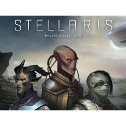 Stellaris - Humanoids
