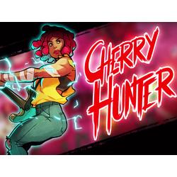 Streets of Rage - Cherry Hunter
