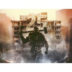 Tom Clancy's Rainbow Six Siege - Sledge