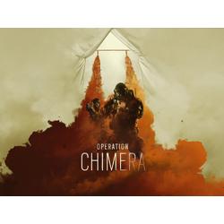 Tom Clancy's Rainbow Six Siege - Operation Chimera