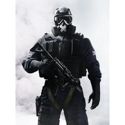 Tom Clancy's Rainbow Six Siege - Mute