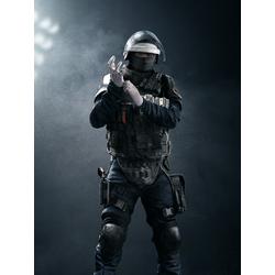 Tom Clancy's Rainbow Six Siege (Коллекция постеров №1) - Doc