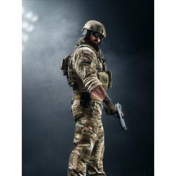 Tom Clancy's Rainbow Six Siege (Коллекция постеров №1) - Blackbeard
