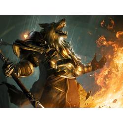 World of Warcraft: Ворген Варлок