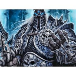 World of Warcraft: Король Лич