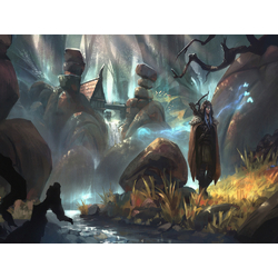 World of Warcraft: Сильвана