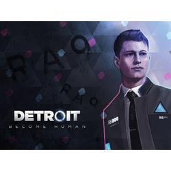 Detroit: Become Human | Детройт