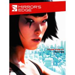 Mirror's Edge - A Breath Of Fresh Air