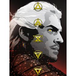 The Witcher | Ведьмак