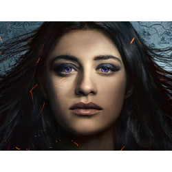 The Witcher | Ведьмак: Йеннифер