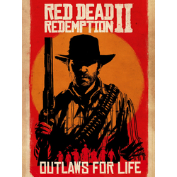 Red Dead Redemption 2 - Outlaws For Live