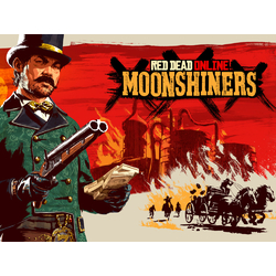 Red Dead Redemption Online - Monshiners