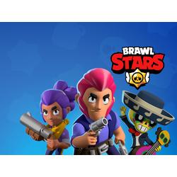 Brawl Stars | Браво Старс
