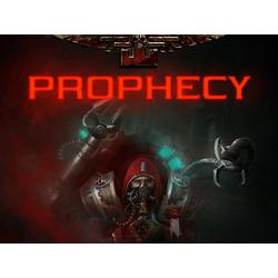 Warhammer 40000: Prophecy | Вархаммер