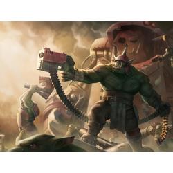 Warhammer 40000 | Вархаммер