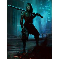 Cyberpunk 2077 | Киберпанк 2077