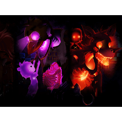 Five Nights at Freddy's | ФНАФ