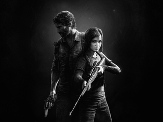Категория постеров и плакатов The Last of Us