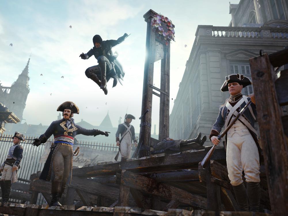 Assassins Creed | Кредо Ассасина