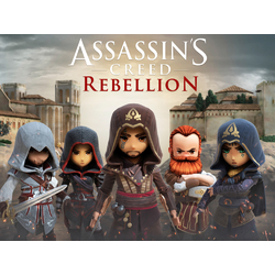 Assassins Creed | Кредо Ассасина - Rebellion