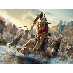 Assassins Creed   Кредо Ассасина - Одиссея